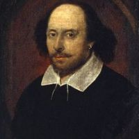 April 23rd 1964 ~ 400th Anniversary of the birth of William Shakespeare