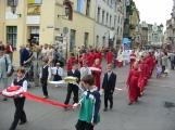 procession 13