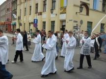 procession 9