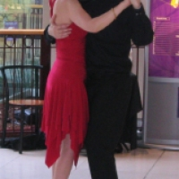 Argentine Tango at the WI!