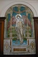 Inside St Thomas's Church