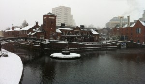Brindley Place