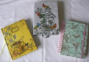 Three new journals for 2013