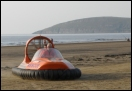 The little hovercraft
