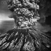 Volcano ~ Haiku