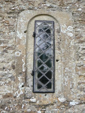 Ampney Church of St Mary13