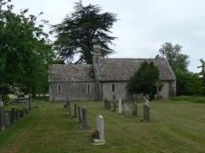 Ampney Church of St Mary2