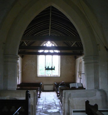 Ampney Church of St Mary53