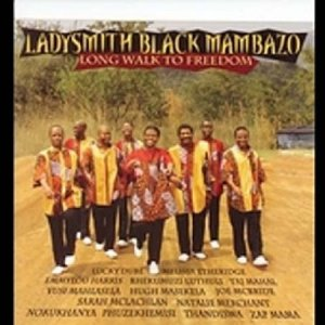ladysmith Black mambazo band