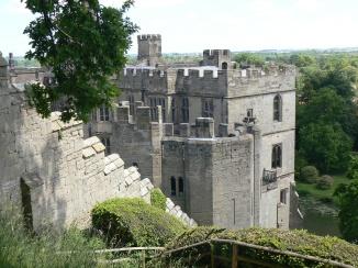 Warwick Castle 159