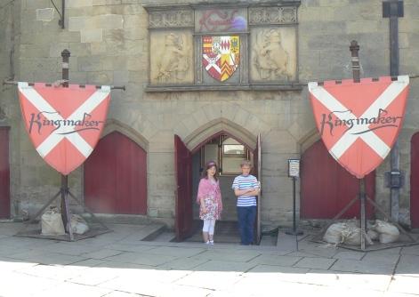 Warwick Castle 16