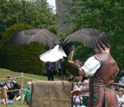 Warwick Castle 29