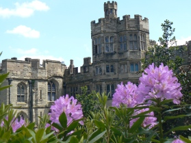 Warwick Castle 45