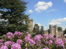 Warwick Castle 46