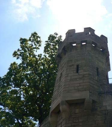 Warwick Castle 48