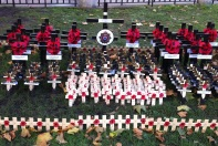 Remembrance Crosses 4