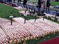 Remembrance Crosses 5