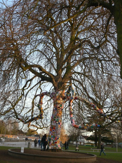 Remembrance Tree 10