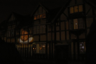 Shakespeare Birthplace 10