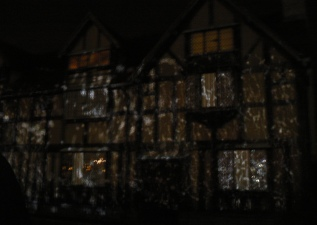 Shakespeare Birthplace 11