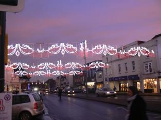 Stratford Lights 1