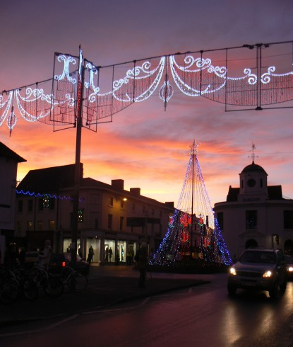 Stratford Lights 2