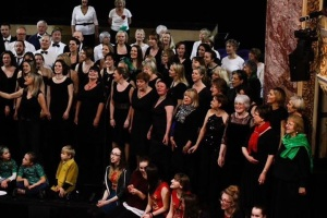 Laughter and Lyrics Choir
