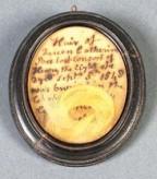 Catherine Parr's Hair
