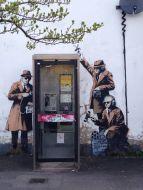 Banksy brand new