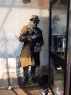 Banksy spy