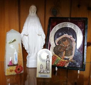 Memories of Lourdes