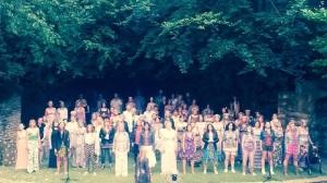 Community Choir at Tuckwell