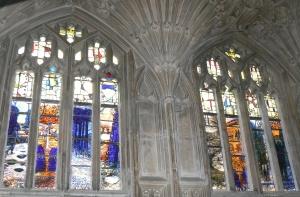 Ivor Gurney Window by Denny 2