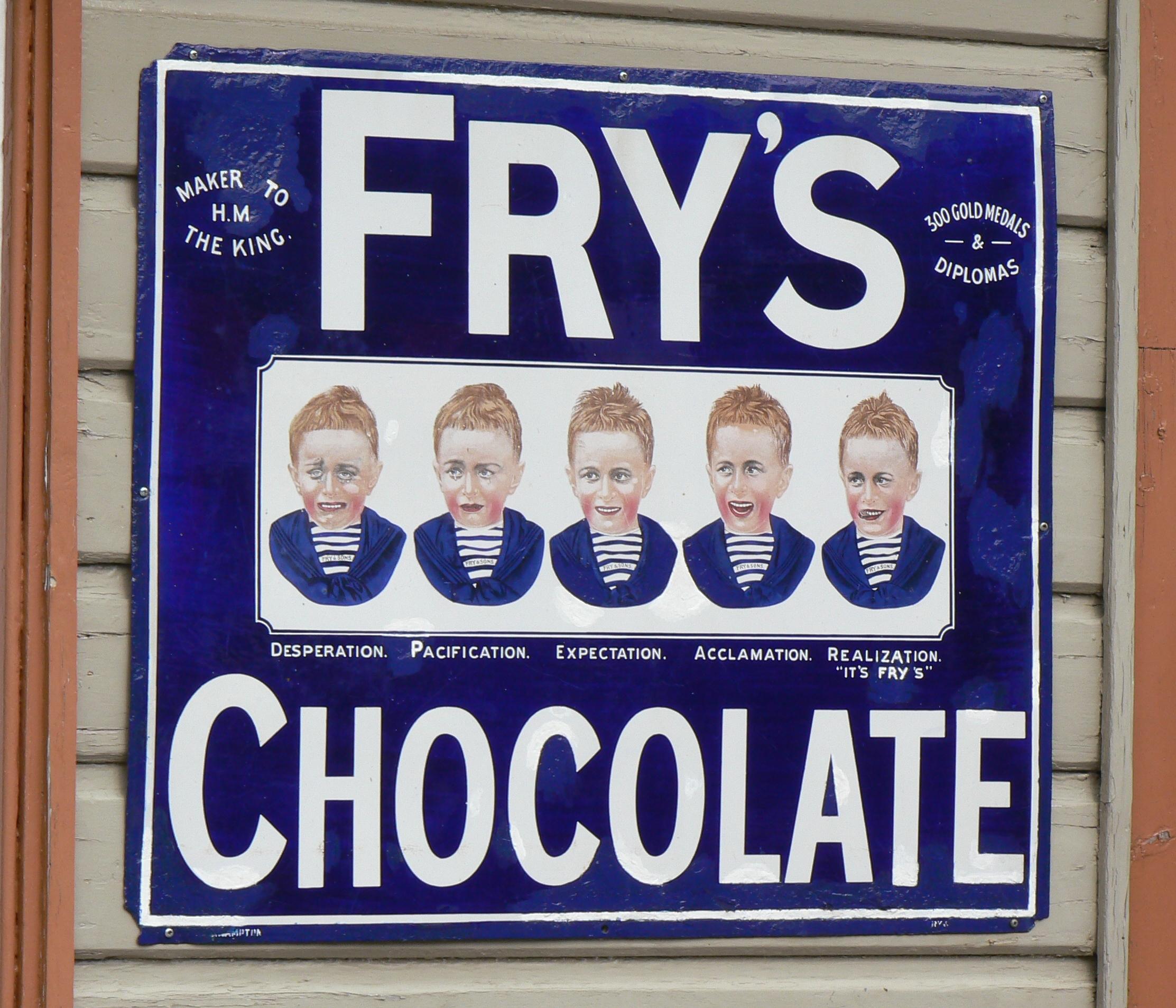 Frys Five Boys Heavenhappens