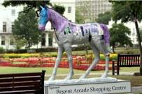 horse sculpture 3