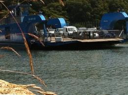 River Fal boats