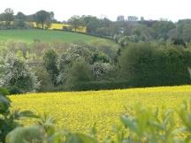 Kimbolton, Herefordshire