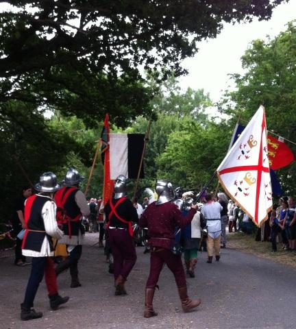 medieval battle 18