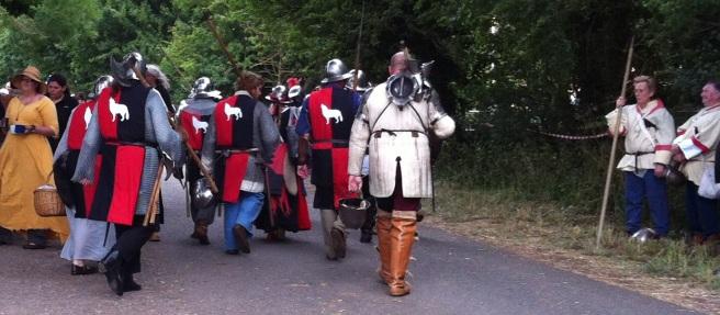medieval soldiers 11