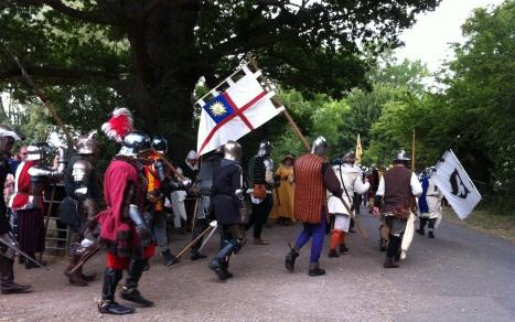 medieval soldiers 14