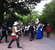 medieval soldiers 15