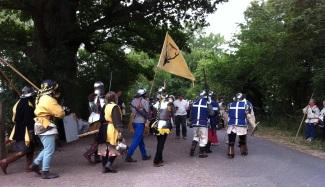 medieval soldiers 3