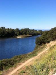 River Muga