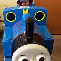 Thomas the Tank Engine ~ Boundaries