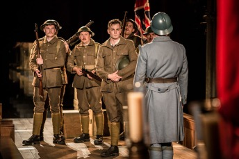 Henry V by Antic Disposition 4