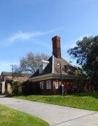 kew gatehouse