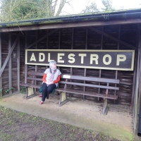 What brought me to Adlestrop?