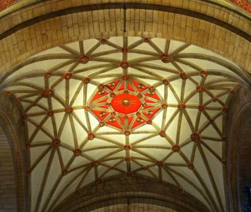 medieval sunne in splendour
