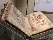 Hereford Gospels