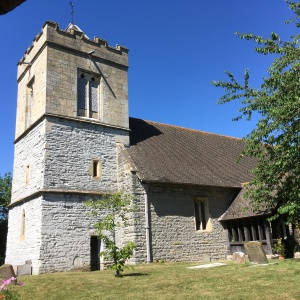 St lawrence Church